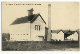 SAINTE-SOULLE. - La Laiterie - France