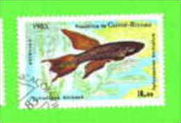 TIMBRES - GUINÉE-BISSAU - LOT DE 13 TIMBRES - USED - - Guinée-Bissau
