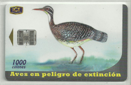 =  COSTA RICA   = ( nr. 0018 )