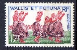 Wallis & Futuna  N°  158 A  Oblitéré  Cote Y&T  2,65  €uro  Au Quart De Cote - Used Stamps