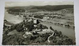 M875 -  Allemagne Schloss Rheineck Bei Dad Niederbreisig Am Rehein - Bad Breisig
