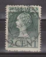NVPH Nederland Netherlands Pays Bas Niederlande Holanda 121 Used; Stempel, Cancel, Estamp, Matasello ENSCHEDE - Periode 1891-1948 (Wilhelmina)