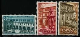 Spanje 1960  - Michel  1217/1219**- POSTFRIS - NEUF SANS CHARNIERES - MNH - POSTFRISCH- Catw 3,5€ - 1931-Aujourd'hui: II. République - ....Juan Carlos I