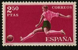 Spanje 1960  - Michel  1208**- POSTFRIS - NEUF SANS CHARNIERES - MNH - POSTFRISCH- Catw 0,5€ - 1931-Aujourd'hui: II. République - ....Juan Carlos I