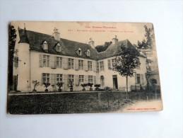Carte Postale Ancienne : Environs De Lembeye : Chateau De Blachon - Lembeye