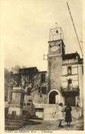 Puget Sur Argens - L'Horloge - France