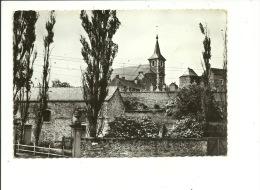 Lesve Eglise Paroissiale - Profondeville