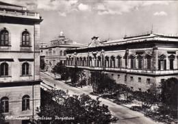 CALTANISSETTA  /  Palazzo Prefettura  _ Viaggiata - Caltanissetta