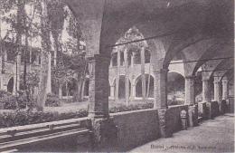 PC Assisi - Chiostro Di S. Francesco  - 1932 (9887) - Perugia