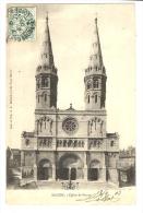 Cp, 71, Macon, Eglise Saint-Pierre, Voyagée 1903 - Macon
