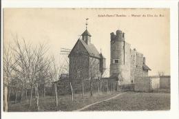 Cp, 95, Saint-Ouen-l'Aumône, Manoir Du Clos Du Roi - Saint-Ouen-l'Aumône