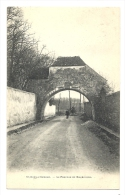 Cp, 95, Saint-Ouen-l'Aumône,  Le Ponceau De Maubuisson - Saint-Ouen-l'Aumône