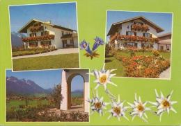 Inzell Oberegger Hof Panorama Ngl #121.034 - Non Classificati