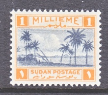 BRITISH  SUDAN  63   * - Sudan (...-1951)