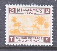 BRITISH  SUDAN  64   * - Sudan (...-1951)
