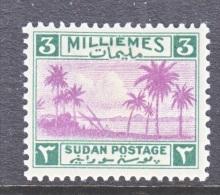 BRITISH  SUDAN  65   * - Sudan (...-1951)