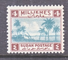 BRITISH  SUDAN  66   * - Sudan (...-1951)