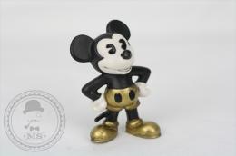 Vintage Disney Mickey Mouse Bullyland Hand Painted PVC Figure - Germany - Disney
