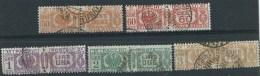 Italia 1870 Usato - Segnatasse 30c - 1900-44 Vittorio Emanuele III