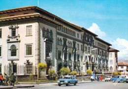 1 AK * Peru * der Palast der Justiz in der Stadt Cuzco - El Palacio de Justicia