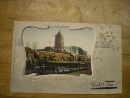 Tiel // Het Eilandje // 1905 - Tiel