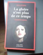 LA GLOIRE  N'EST  PLUS DE CE  TEMPS  JULIA  LATYNINA   TRILOGIE DE CAUCASE  TOME    3    ACTES  SUD - Livres, BD, Revues