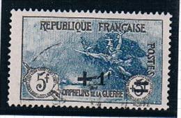 FRANCE  Orphelins De Guerre N° 169 O Signé Brun - France