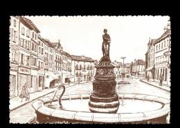43 - Yssingeaux - Fontaine - Yssingeaux
