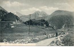 Val D'Isère - Le Crey Et L'Iseran - Val D'Isere