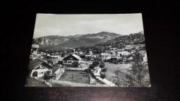 C-19066 CARTOLINA SERRADA DI FOLGARIA M.1248 - PANORAMA CAMPO DA TENNIS - Trento