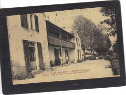 Asiles John Bost LAFORCE Dordogne - Bethel - Pour Garçons épileptiques - Non écrite - France