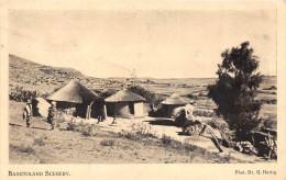 ¤¤  -  LESOTHO   -  BASUTOLAND Scenery   -  Oblitération , Timbres  -  ¤¤ - Lesotho