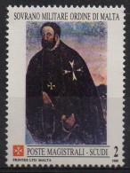 PIA - SMOM- 1988 : Vestigia Storico-artistiche Dell´ Ordine - (UN 290-92) - Malte (Ordre De)