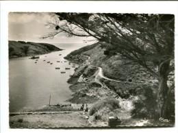CP - BELLE ILE EN MER (56) - Belle Ile En Mer