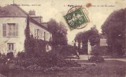 91 - EGLY - Château Du Côté Des Jardins - Non Classés
