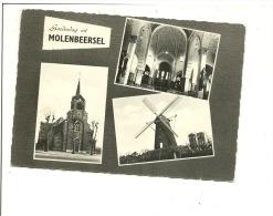Molenbeersel - Kinrooi
