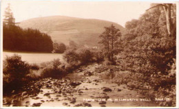 Irfon Valley - Llanwrtyd Wells - Breconshire