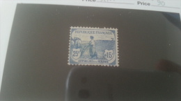 LOT 232242 TIMBRE DE FRANCE NEUF* N�151 VALEUR 90 EUROS