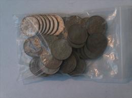 GRANDE BRETAGNE LOT 47 COINS 5 NEW PENCE - 1971-… : Monnaies Décimales