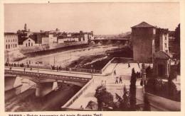 PARMA   ,  Ponte Giuseppe  Verdi   * - Parma