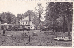 """POMMEROEUL : Hôtel """"Le Relais"""" - Bernissart"""