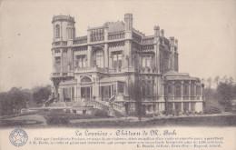 LA LOUVIERE : Château De Mr Boch - La Louvière