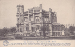 LA LOUVIERE : Château De Mr Boch - La Louviere