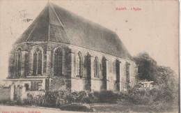 MAGNY L EGLISE - France