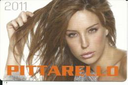 CAL610 - CALENDARIETTO 2011 - PITTARELLO - Calendari