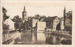 Erfurt - Am Junkersand - Erfurt