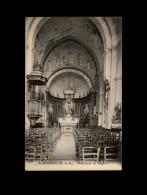 13 Saint-Andiol Interieur Eglise - France