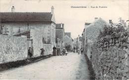 94 - Chennevières - Rue De Pontoise - Chennevieres Sur Marne