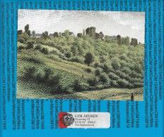 Fortresses And Castles Belgium / Sautour 19e Century - Châteaux