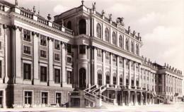 WIEN - Schloss Schönbrunn - Château De Schönbrunn